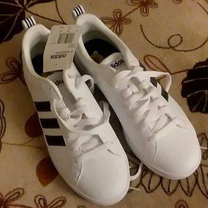 Adidas women's size 8